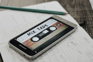6 Tips For Creating A Wedding Playlist