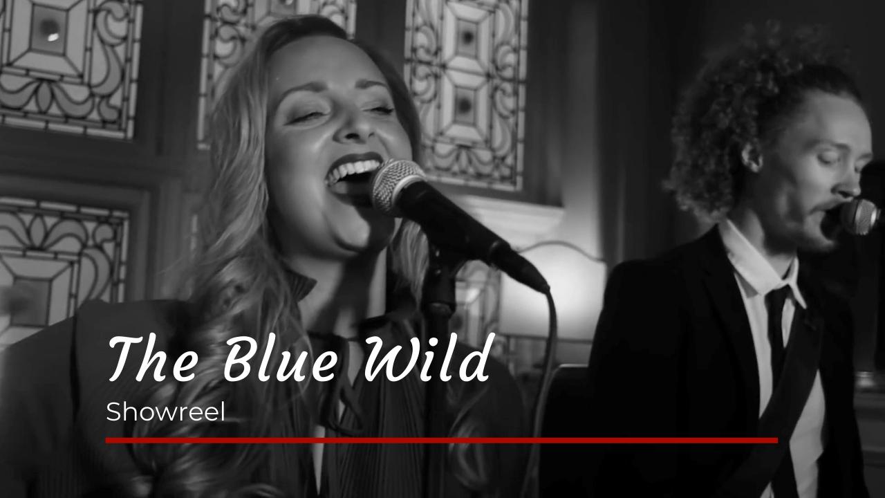 The Blue Wild Showreel