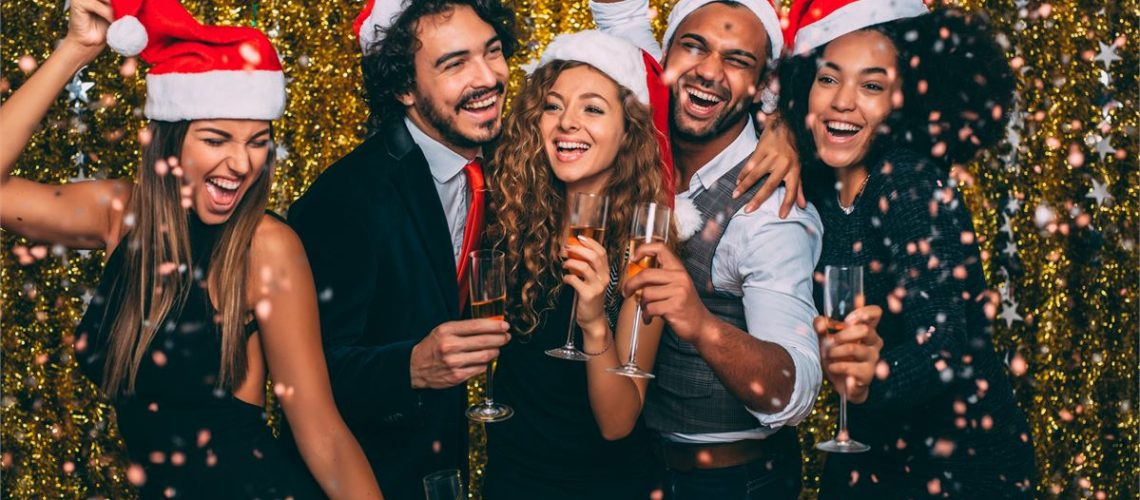 Booking live music for your christmas party